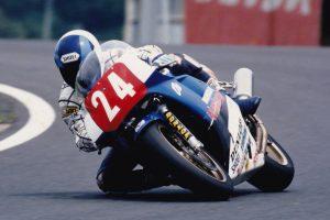 1988 全日本TT-F1
