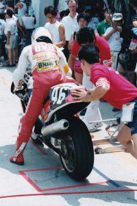 1990年 鈴鹿8耐