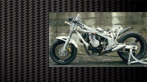 ヤマモトレーシング物語|VF750F