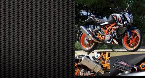 開発ストーリー|Spec-A for KTM 390Duke