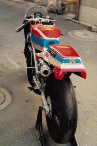 1985 SR500