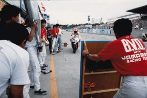 1989年 鈴鹿8耐