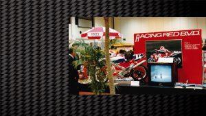ヤマモトレーシング物語|スポンサーと共に