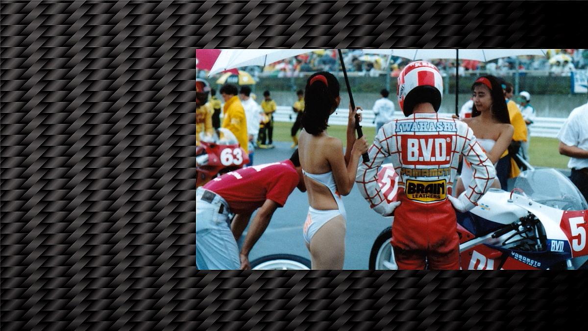 ヤマモトレーシング物語|速さの秘密
